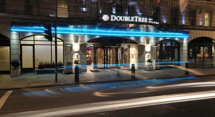 Foto of the hotel DoubleTree by Hilton London – West End, London