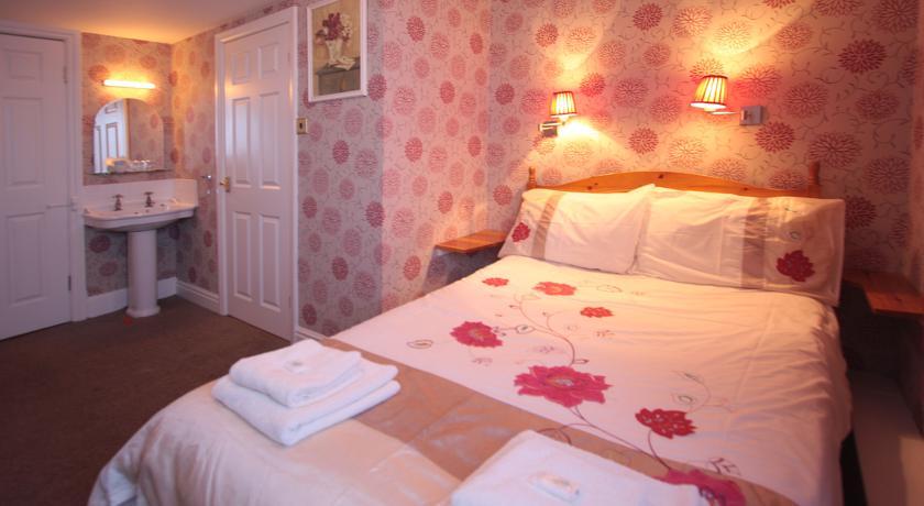 Foto  Bootham City Centre Guest House, York