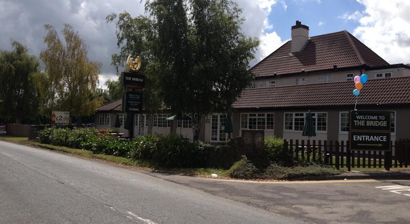 Foto of the hotel Bridge Inn New Lodge, Bristol