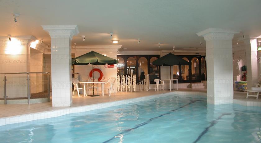 Foto of the Britannia International Hotel, London