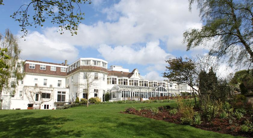 Foto of the Best Western Bromley Court Hotel, Bromley, London