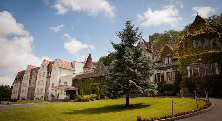 Foto of the hotel Doubletree by Hilton Bristol South - Cadbury House, Bristol, Avon