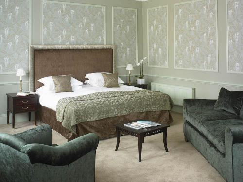 Foto of the Cadogan Hotel, London