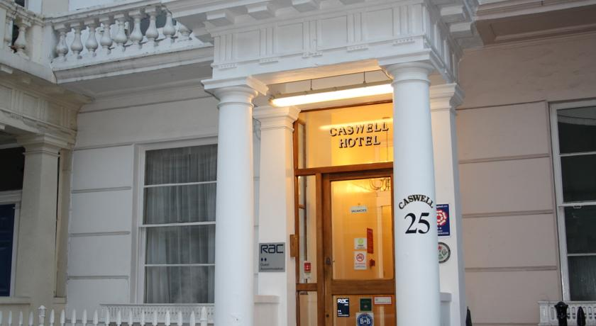 Foto of the Caswell Hotel, London