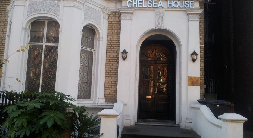 Foto of the Chelsea House Hotel - B&B, London
