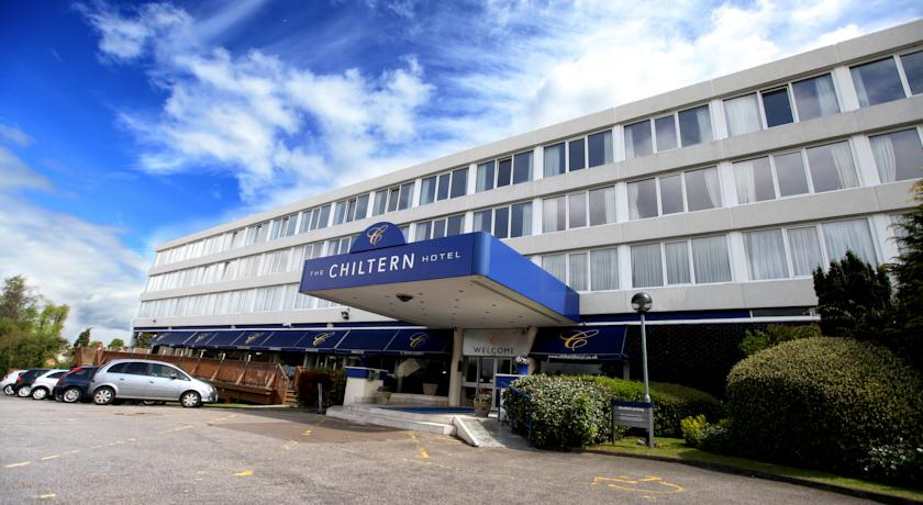 Foto of the Chiltern Hotel, Luton Airport, Luton