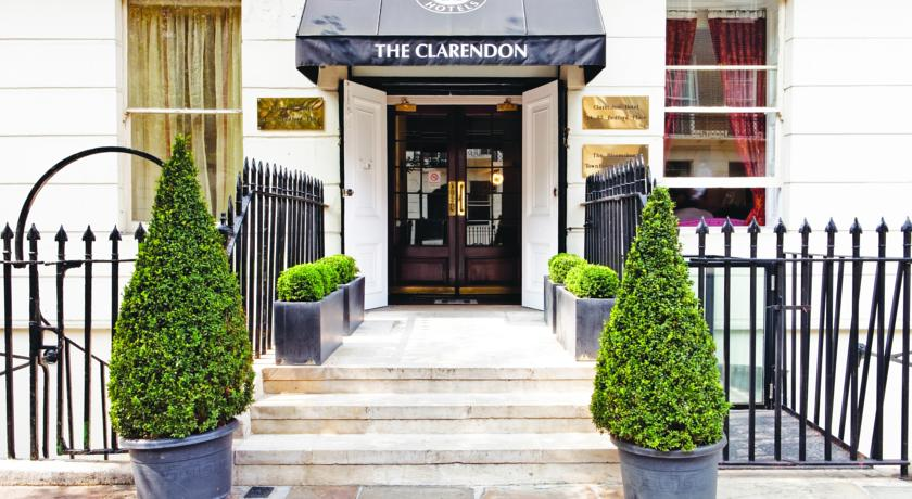 Foto of the hotel Clarendon Town House, London