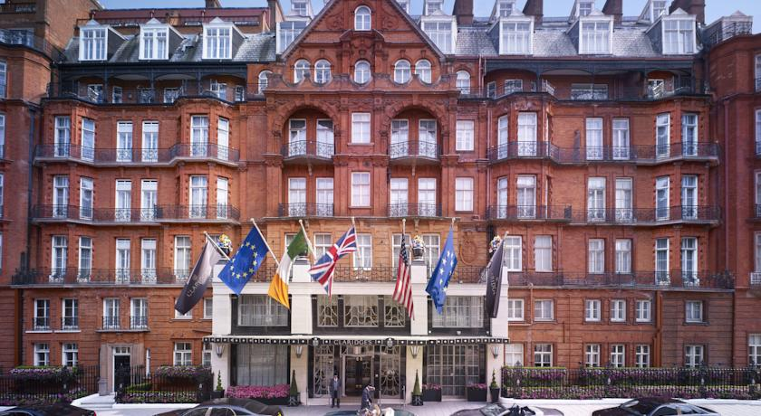 Foto of the hotel Claridge's, London