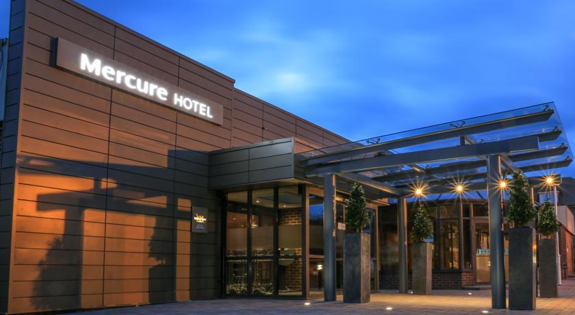 Foto of the Comfort Hotel Heathrow, Hayes