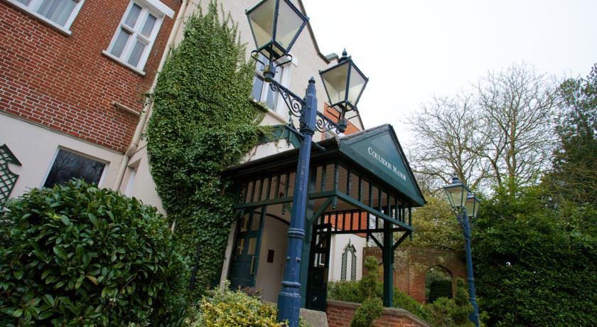 Foto of the hotel Coulsdon Manor, Croydon, London