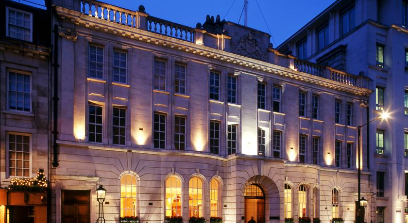 Foto of the hotel Courthouse Doubletree By Hilton London Regent St, London