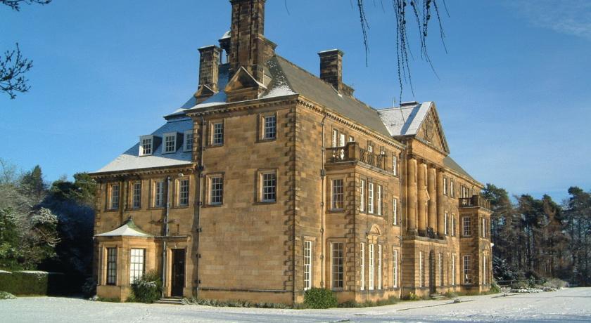Foto of the hotel Crathorne Hall, Crathorne