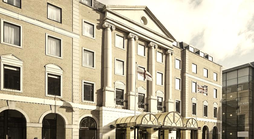 Foto of the Crowne Plaza Hotel Cambridge, Cambridge