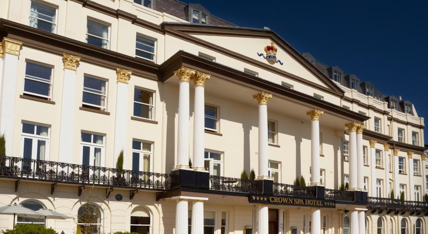 Foto of the The Crown Spa Hotel, Scarborough