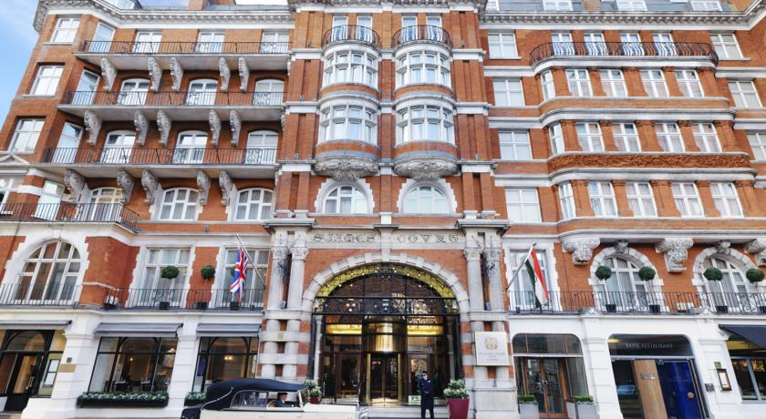 Foto of the hotel Crowne Plaza London St James, London