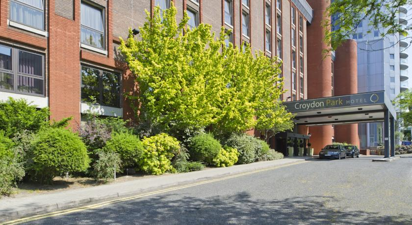 Foto of the Croydon Park Hotel, Croydon