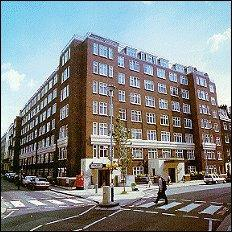 Foto of the hotel Curzon Plaza Mayfair, London