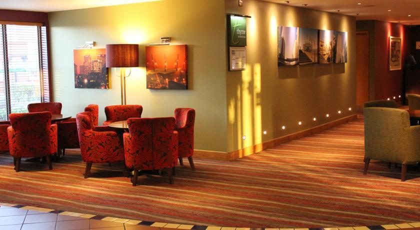 Foto of the hotel Premier Inn London Docklands ExCel, London
