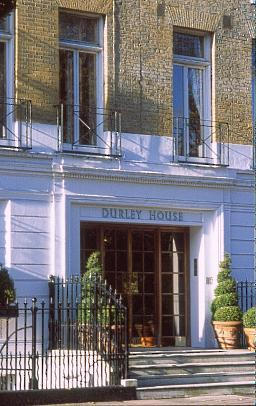 Foto of the hotel Durley House, London