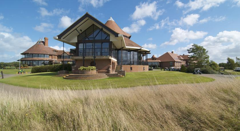 Foto of the East Sussex National Hotel, Golf Resort & Spa, Uckfield