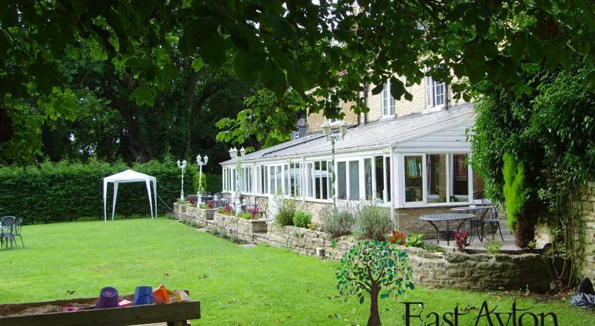 Foto  East Ayton Lodge, Scarborough