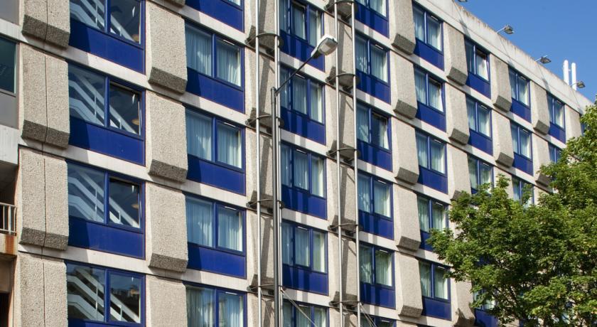 Foto of the hotel Holiday Inn Express Bristol City Centre, Bristol