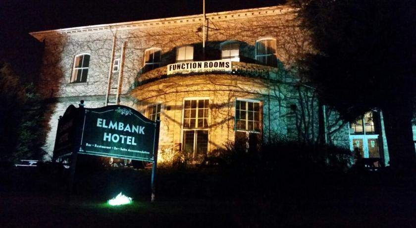 Foto of the Elmbank Hotel And Lodge, York