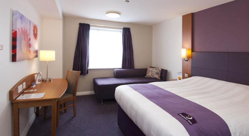 Foto of the hotel Premier Inn London Euston, London