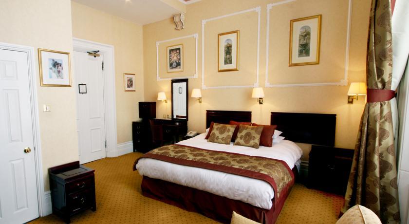 Foto of the hotel Grange Strathmore, London