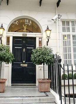 Foto of the Hart House Hotel, London