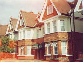 Foto of the Hayesthorpe Hotel Croydon London, Croydon