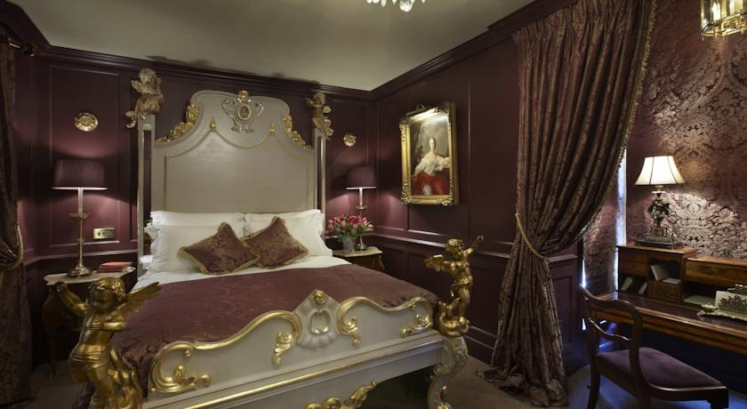 Foto of the hotel Hazlitt's, London