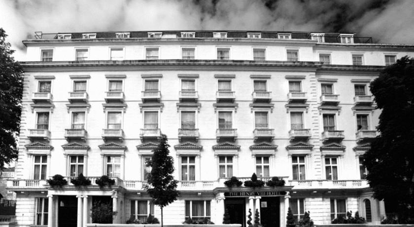 Foto of the hotel Henry VIII, London