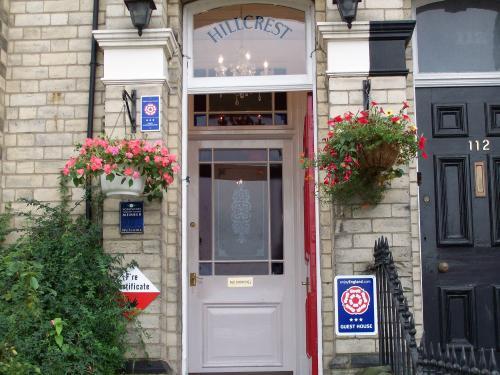 Foto  Hillcrest Guest House, York