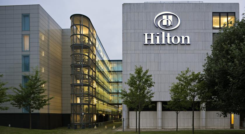 Foto of the hotel Hilton London Gatwick Airport, Gatwick