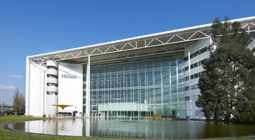 Foto of the hotel Hilton London Heathrow Airport, Hounslow