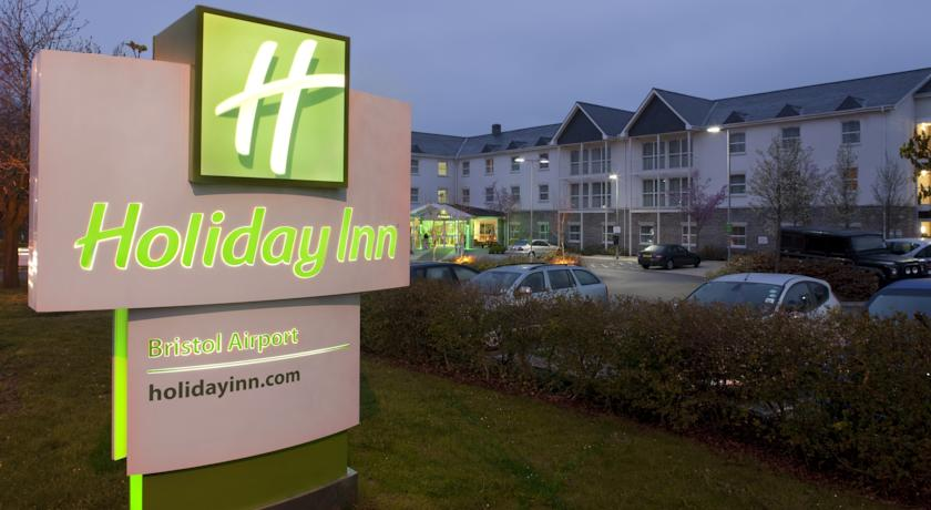 Foto of the hotel Holiday Inn Bristol Airport, Bristol