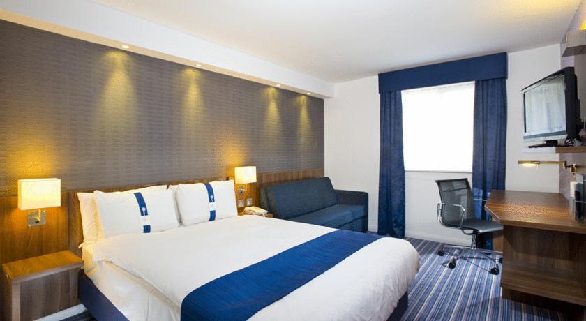 Foto of the hotel Holiday Inn Express Gatwick Crawley, Crawley