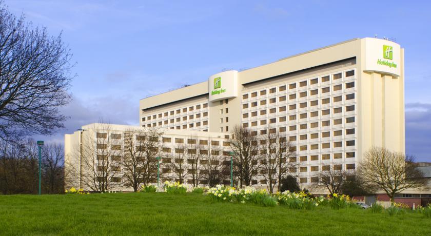 Foto of the hotel Holiday Inn London-Heathrow M4,Jct.4, Hillingdon