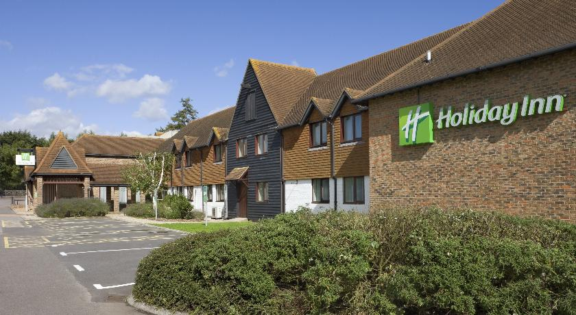 Foto of the hotel Holiday Inn Ashford Central, Ashford