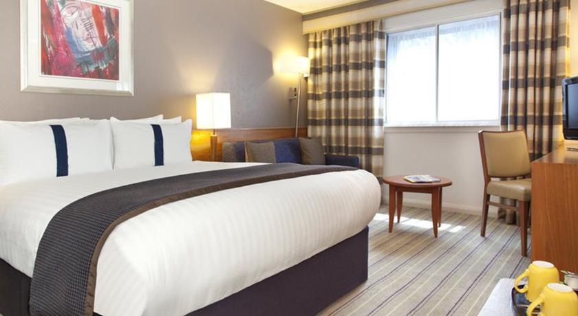 Foto of the hotel Holiday Inn London Heathrow, Hillingdon