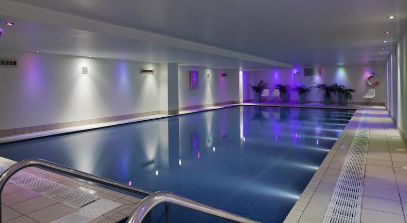 Foto of the Mercure Holland House Hotel and Spa Bristol, Bristol, Avon
