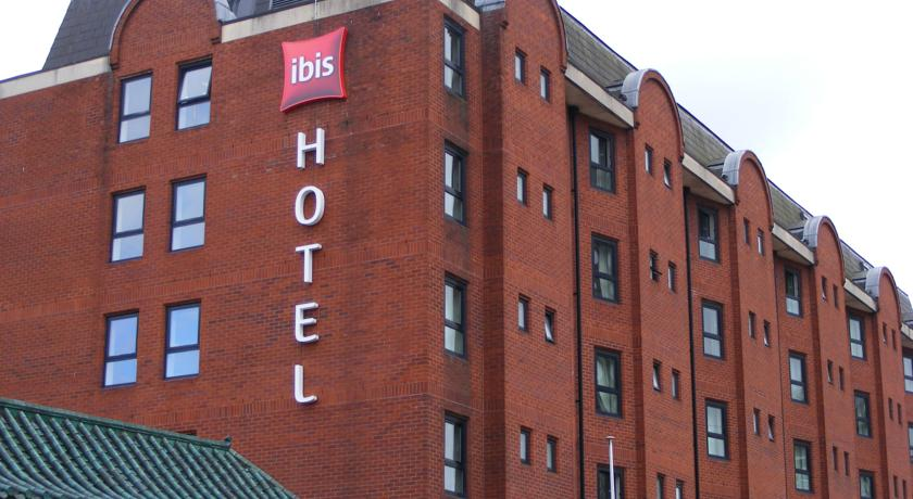 Foto of the hotel Ibis Birmingham Centre, Birmingham