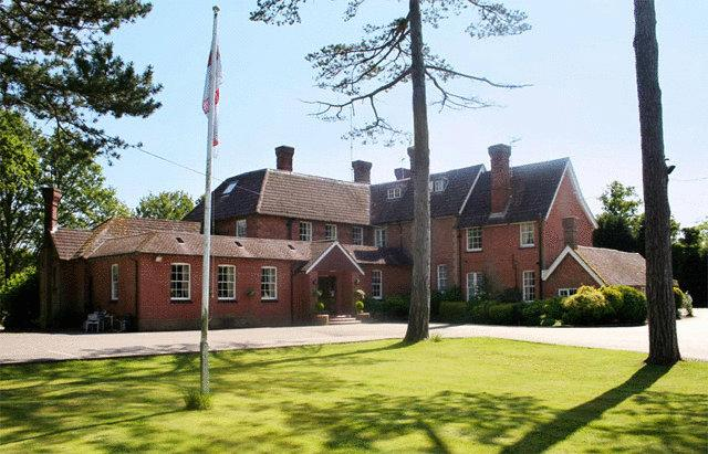 Foto of the Ifield Court Hotel, Ifield, Crawley