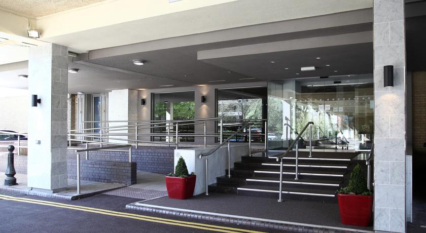 Foto of the hotel Ramada Bristol City, Bristol