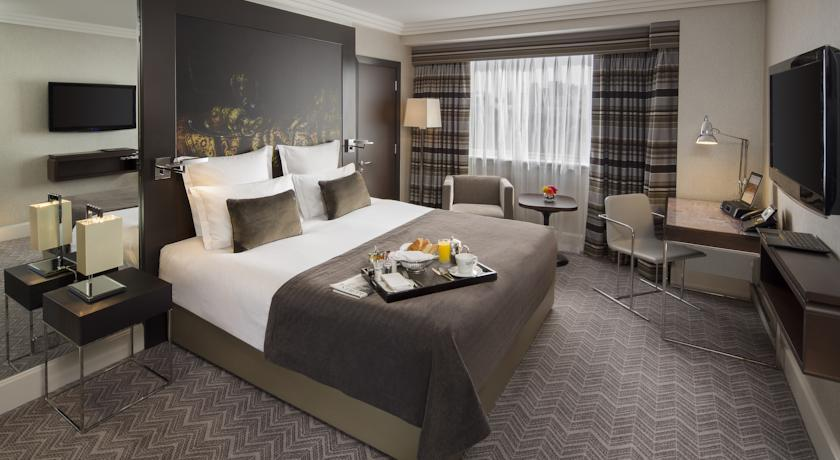 Foto of the Jumeirah Lowndes Hotel, London