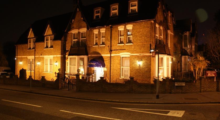 Foto of the Kirkdale Hotel, Croydon