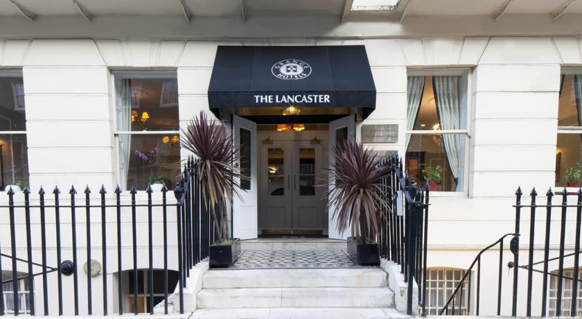 Foto of the Lancaster Hotel, London