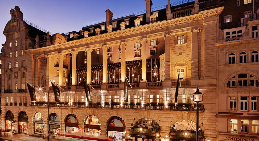 Foto of the hotel Le Meridien Piccadilly, London
