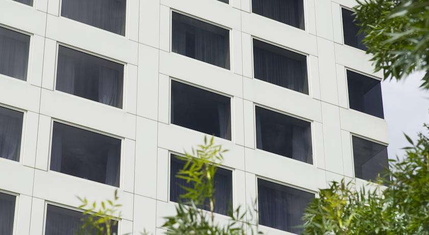 Foto of the hotel Sofitel London Gatwick, Gatwick